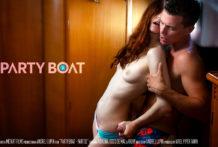 Munch Boat Part two – Ariadna Coco De Mal