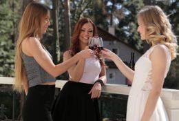 Passionate Threesome – S24:E4
