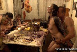 PERVERSE FAMILY – Perverse Hospitality
