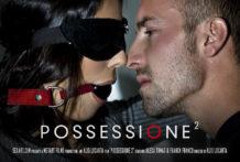 Possessione two – Alexa Tomas Franck