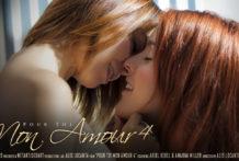 Pour Toi Mon Amour 4 – Amarna Miller Ariel