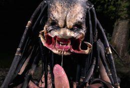 HORRORPORN – Predator Dick Hunter