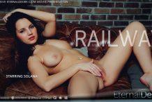 RAILWAY – Solana