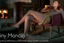 Rainy Monday – Victoria Daniels