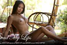 Read My Lips Davon Kim