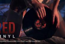 Crimson Vinyl – Andrea P