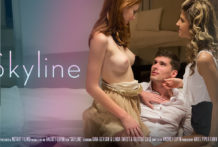 Skyline – Gina Gerson Linda Fascinating