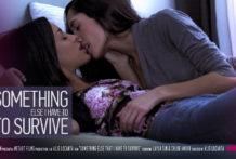 Smth Else That I Have To Get through – Chloe Amour Layla Sin
