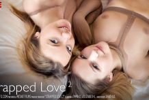 Roped Enjoy two – Elizabeth L Emma O