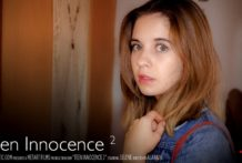 Teenage Innocence two – Selene