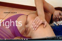 Tights Zelda B