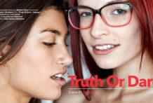 Truth or Dare Scene 1 Impugn Julia Roca Leila Smith