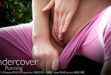 Undercover Running – Tina Kay