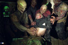 HORRORPORN – Zombie – Strike: Beginning