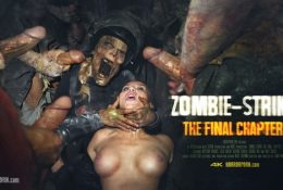 HORRORPORN – Zombie – Strike: The Ultimate Bankruptcy