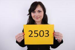 CZECH CASTING – MARTINA (2503)