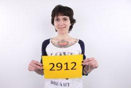 CZECH CASTING – OLGA (2912)