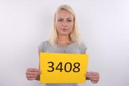 CZECH CASTING – JANA (3408)