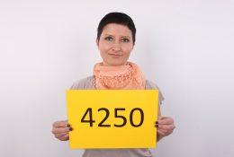CZECH CASTING – SANDRA (4250)
