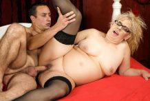 Crazy Granny's Raunchy Delights