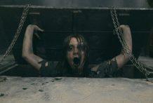 EVIL DEAD – Trailer