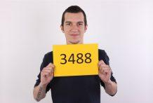 CZECH GAY CASTING – DAVID (3488)