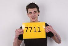 CZECH GAY CASTING – MAREK (7711)