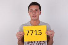 CZECH GAY CASTING – EDUARD (7715)