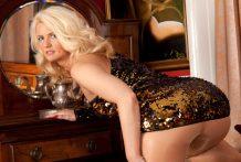 Hawt cougar Olivia Jayne
