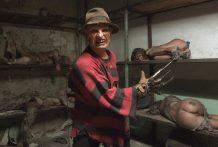 HORRORPORN – Freddy