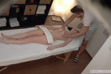 Czech Therapeutic massage – Forestall touching my pussy!