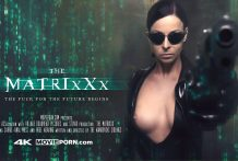 MOVIEPORN – MatrixXx