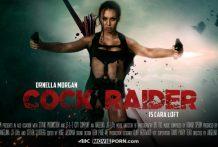 Cara Loft: Cock Raider – Trailer