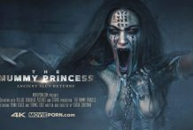 The Mummy Princess – Trailer