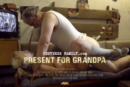 Provide for Grandpa – Trailer