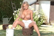 Hooters Out For Lawn Care