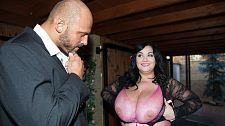 Nila Mason's Sizzling Date