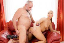 Ravishing Wild Old man
