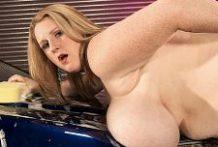 Soapy Car Wash