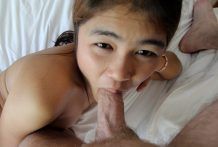Fantastically comfortable and bushy Thai beginner seduced and fucked by way of male vacationer