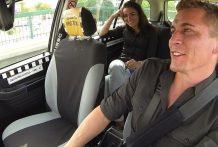 Czech Taxi 2 – Trailer
