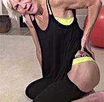 Misha Mynx Blonde Penetration