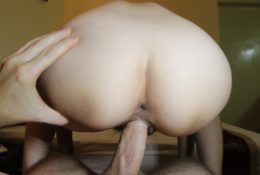 Cock-Starved Chinese language Mother